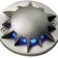 MINITRUCK-F12 LED BI 2W 24V DC (001042820)